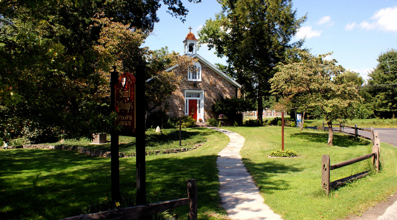 New hope bed and breakfast