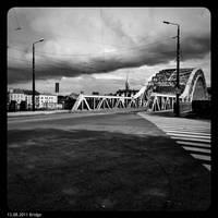 Pilsudski bridge
