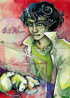 ACEO for kaifuu by chid0