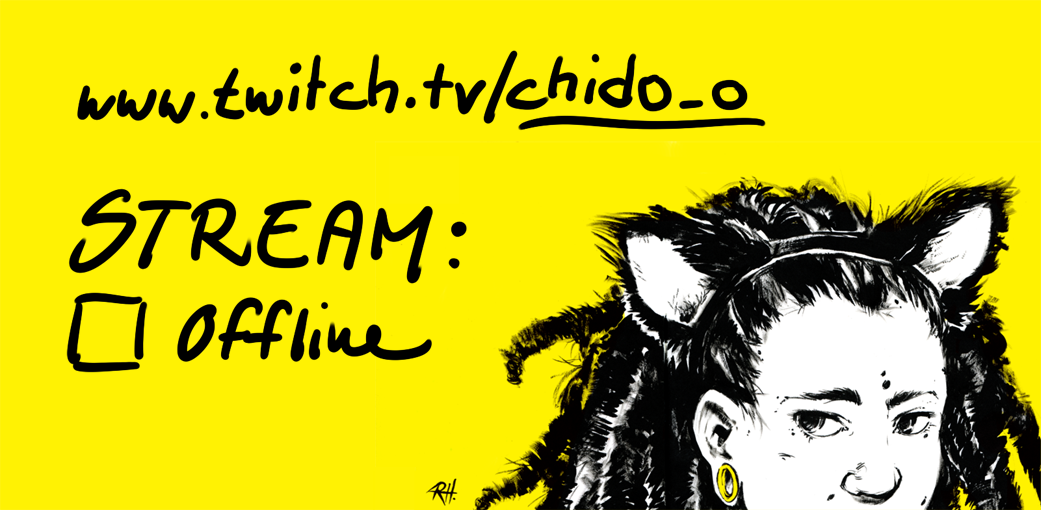 stream by chid0