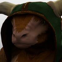 Mulroc The Minotaur