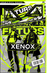 XENOX STREET ART