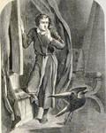 Edgar Allan Poe's - The Raven
