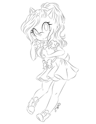 Stacy Lineart