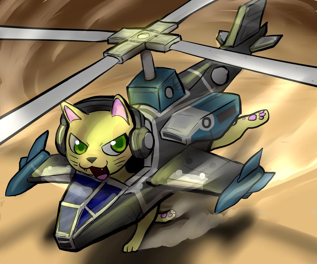 Meow by SwaggZilla305