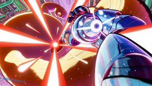 Super Fighting Robot... MEGA MAN