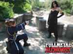 Fullmetal Alchemist - Revenge