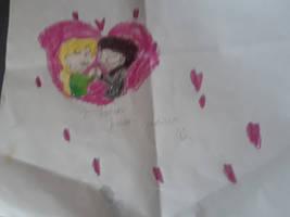 Babbu's drawing