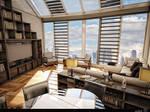 akasya living room 3