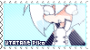 Piko stamp by tearzahs