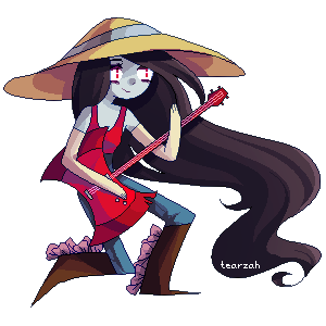 marceline by tearzahs