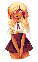 donna by dollieguts
