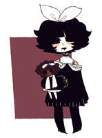 lucille by dollieguts