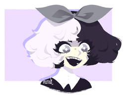 mean orphan by dollieguts