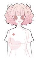 Hewo Nurse by dollieguts