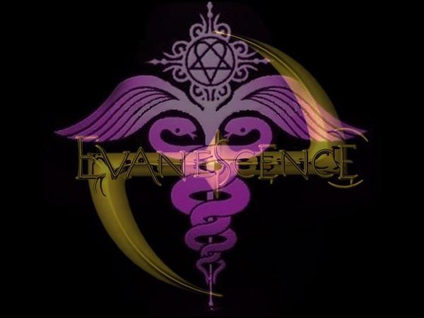 Image Gallery Evanescence Symbol