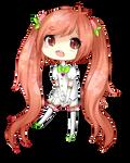 CE: Yuzuki