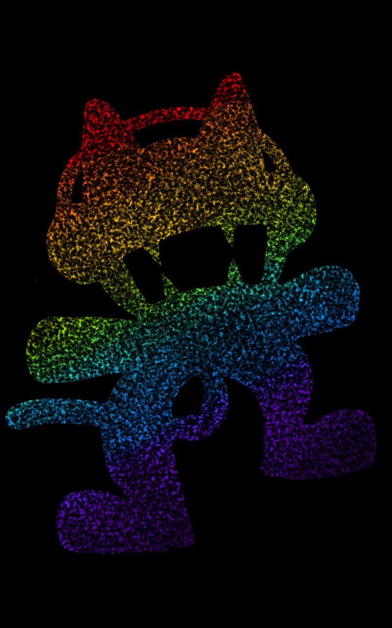 Monstercat Logo Edit by Hyrchurn
