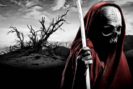 Lone Reaper