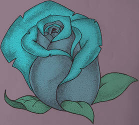 Roses aren't red