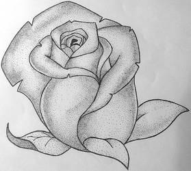 Roses aren't red - original