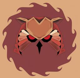 Fire Owl emblem