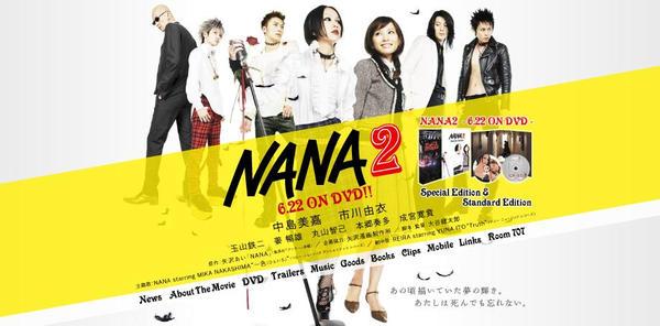 Nana2 by fallenangel008