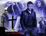 Bourne Again II