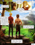 Red Moon Page 11 (END)