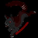 COM: Red Chibi