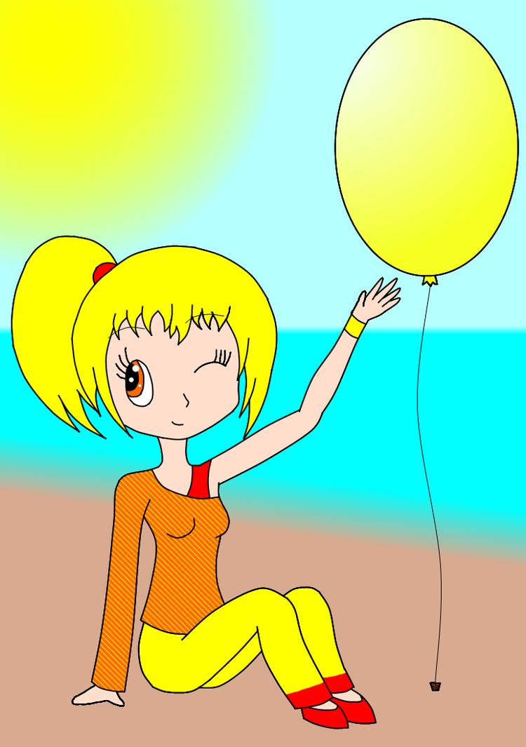 Deceiving Little girl 35 by RisingSunYamamoto98