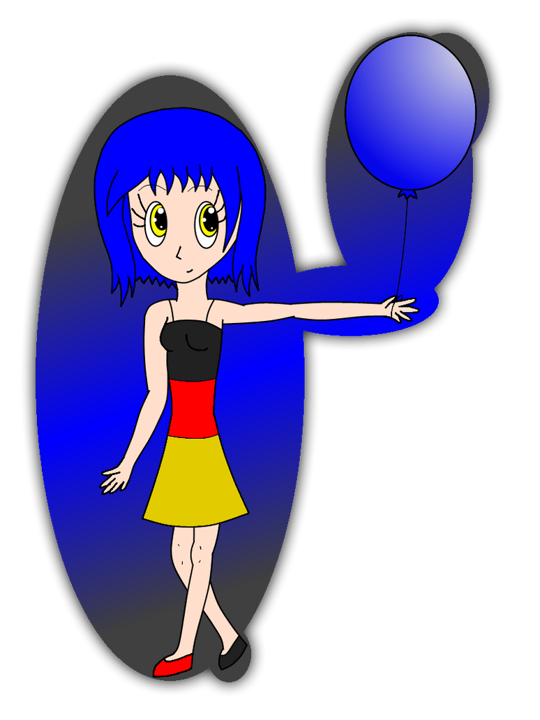 Deceiving Little Girl 11 2 years later by RisingSunYamamoto98