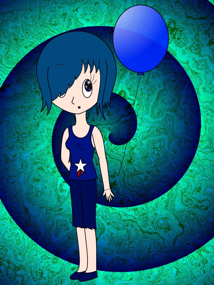 Deceiving Little Girl 19 2 years later by RisingSunYamamoto98