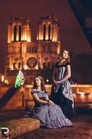 Paris by Night 3 by Elyra-Coacalina