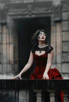 The Swan Song 3 ~ DD ! by Elyra-Coacalina