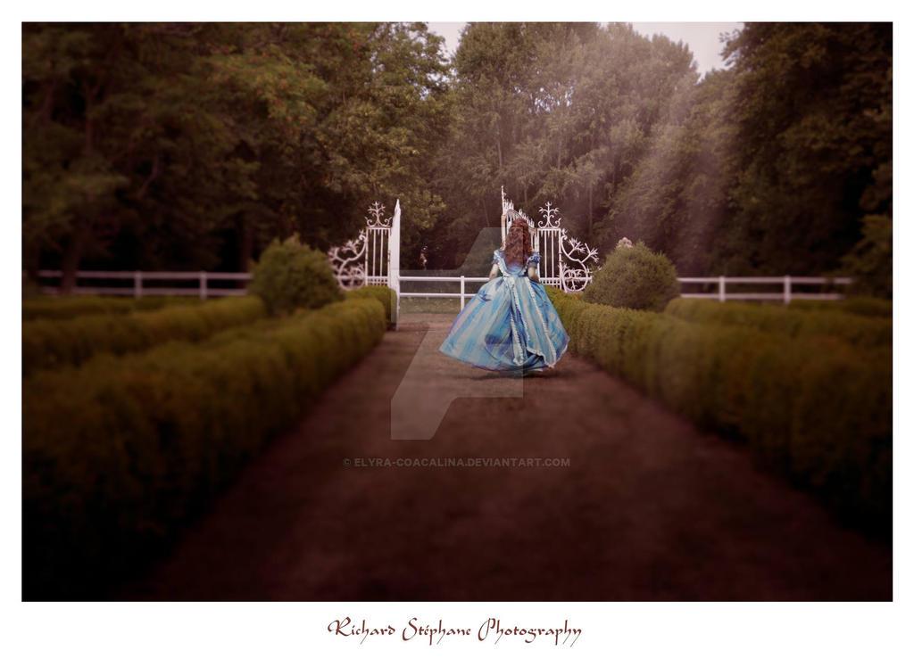 Retour a Chanterive by Elyra-Coacalina