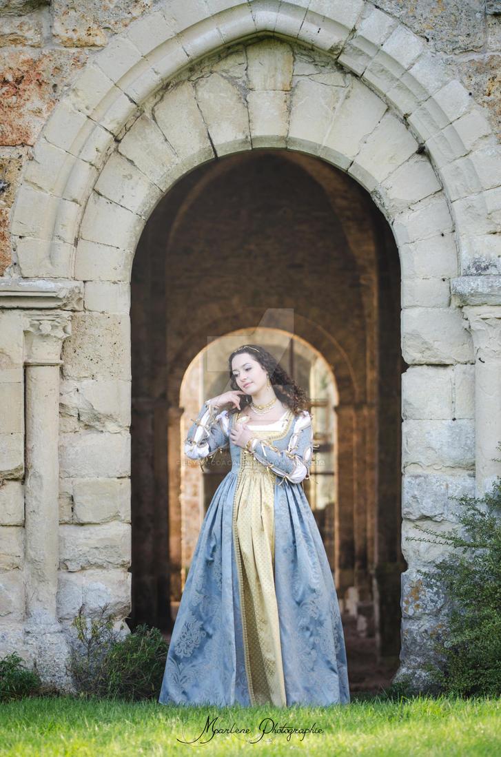 la bella Angelica 2 by Elyra-Coacalina