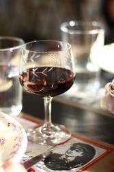 le vin de Pierre Loti