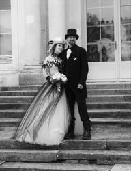 Victorian Wedding 2