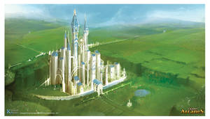 Citadel arcane