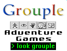Adventure Games Grouple by Jeysie