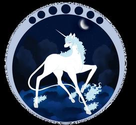 The Last Unicorn by RoseDragonfire