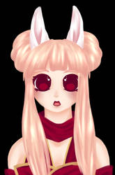 Gwenny by RoseDragonfire