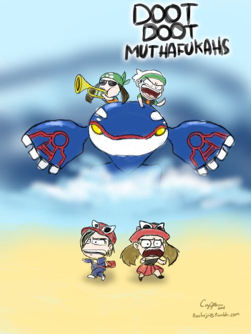 OrAs And xy in a nutshell by GlaceyGlace