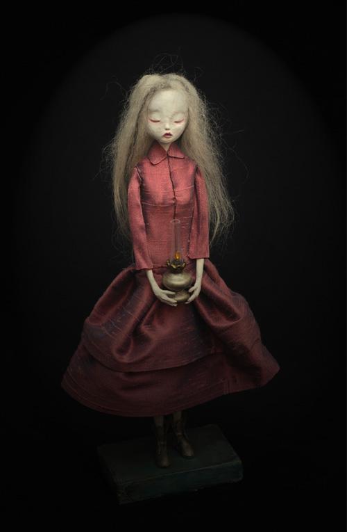 Sleepwalker by mayzorai