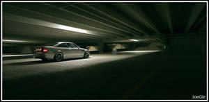 2002 M3 Garage Shoot by JoeGie