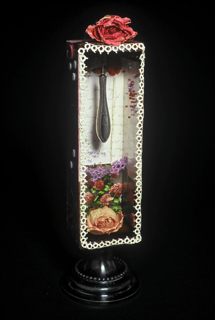 Valentine Box by marthafriend