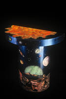 Outer Space Table