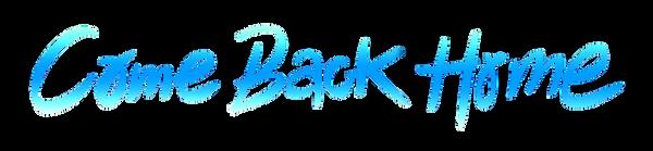 2ne1 come back home dara teaser logo by jejegaga on deviantart
