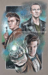 Doctor Who 9_10_11